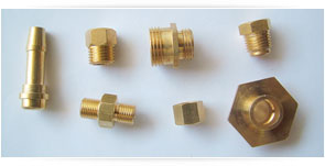 BRASS CONDUIT & PIPE FITTINGS